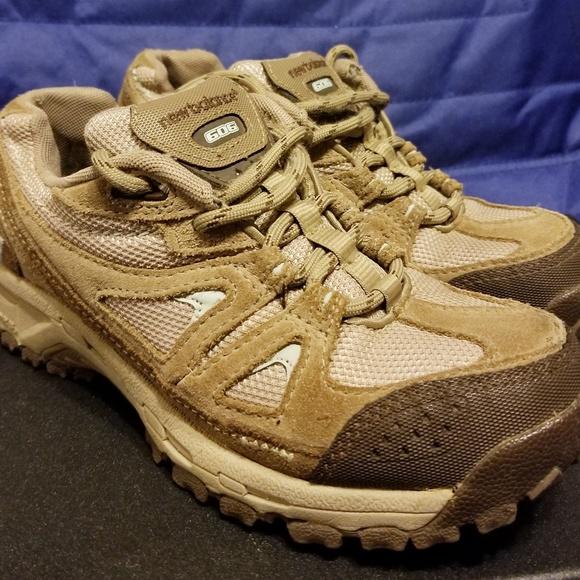 Los Angeles 3b565 4cb33 New Balance 606 Trail Hiking Walking shoes size 6